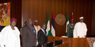 Infrastructure: Several projects budgeted for are still in the pipeline