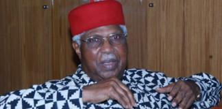 Anambra Assembly urges FG to immortalise Ekwueme