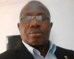 SPORTS FLAKES: Atere 's eyes on Gowon