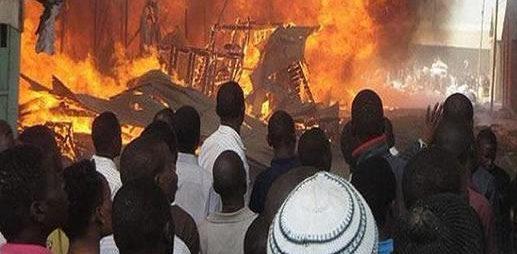 80 students escape death in Sokoto
