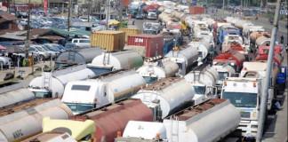 Fuel: Tanker drivers threaten to boycott bad roads