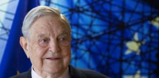 George Soros predicts doomsday for Facebook, Google
