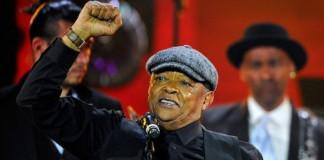 Masekela was a statesman of African music –Saraki