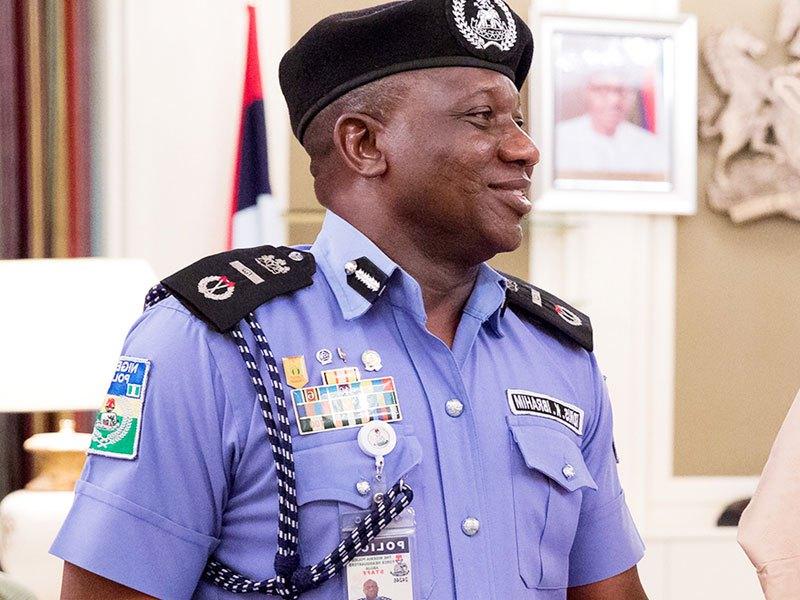 Killer policeman: Investigation continues –CP
