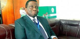 Nigeria develops Ebola, Malaria herbal drugs