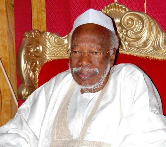 Buhari mourns Lawal Kaita as funeral rites hold Wednesday