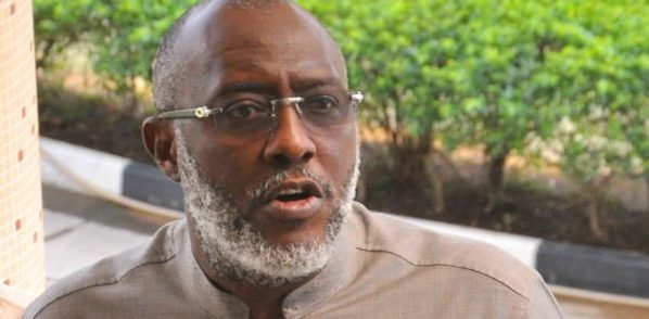 Ill-health stalls Metuh's trial