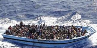 83 migrants feared dead in Libya boat mishap