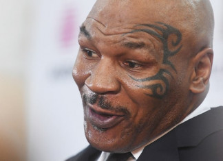Mike Tyson set to open 40-acre Marijuana farm
