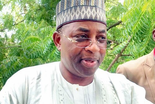 2018: We'll be more forceful in improving lives in Bauchi – Abubakar