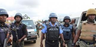 Benue killing: Police arrest suspected killer herdsmen