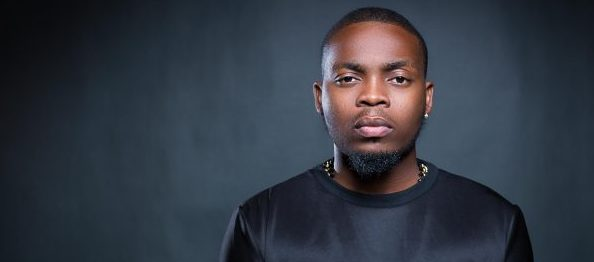 Olamide joins Senate, others to fight drug abuse