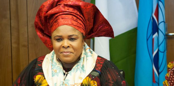 Court orders probe into demolition of Patience Jonathan's property