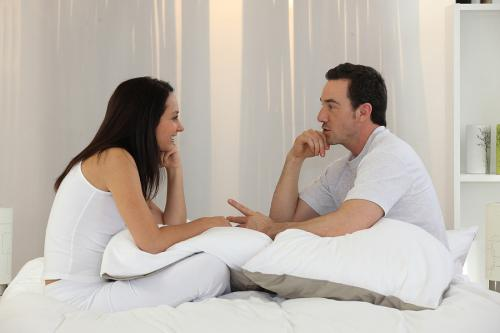 How well do you know your spouse?