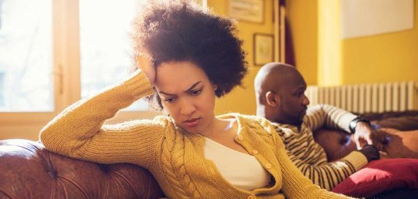 12 things to never do after a fight with your partner