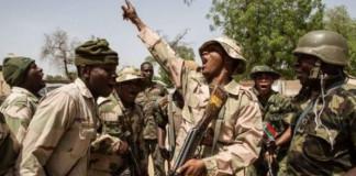 Boko Haram: Troops kill 7 terrorists