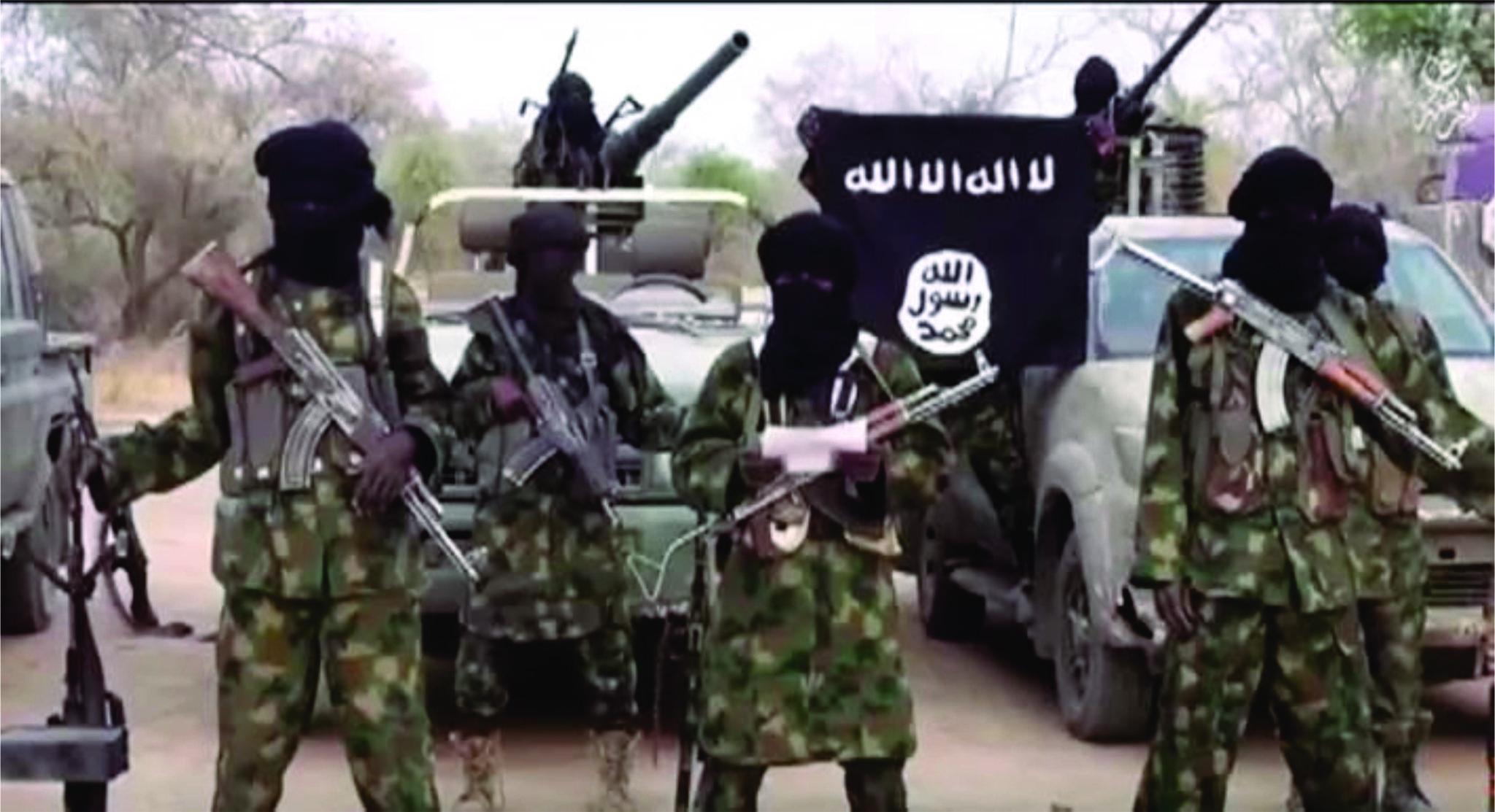 Again, Boko Haram attacks Madagali, kills 5