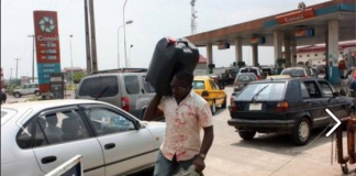Senate blames NNPC, marketers over fuel scarcity