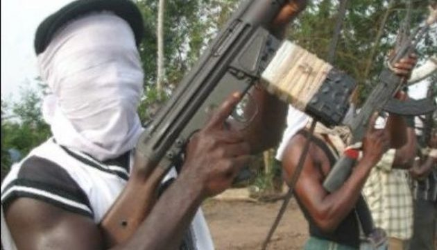 Gunmen abduct ex-commissioner, soldier in Bayelsa