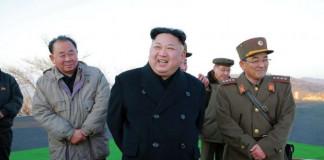 Trump, IOC welcome possible talks between North, South Korea