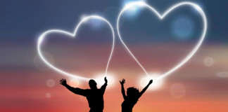 Great ways to say I Love You to your spouse
