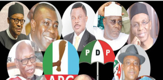 END OF YEAR REVIEW: 2017: A year full of political intrigues