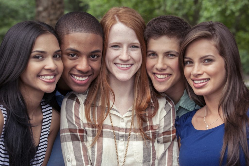 What is new in Parenting Teens?