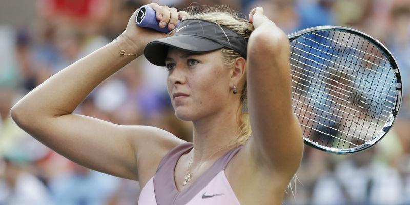 Sharapova, Zverev dumped out of Melbourne, Federer, Djokovic through