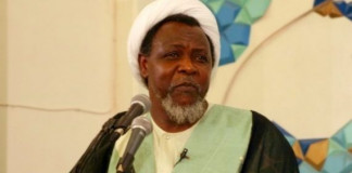 El-Zakzaky: Release from detention, not interview needed –Shi'ite