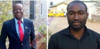 2 Nigerian teachers miss $1m Global Teacher Prize