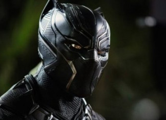 Celebrities welcome 'Black Panther' in Lagos