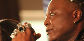 Court awards N50m damages to Charly Boy