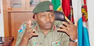 Shekau's whereabouts still unknown –Army