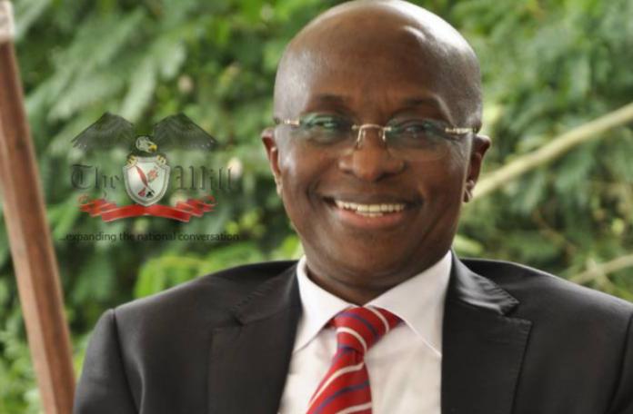 New CBN nominee Adamu faces Senate embargo