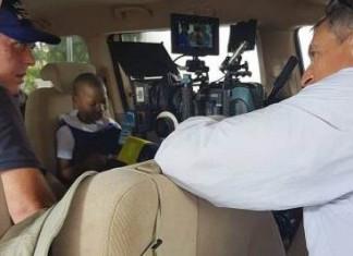 Saraki invites Nigerian comedienne Emmanuella