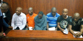 Kidnapping: Evans' arraignment stalled again