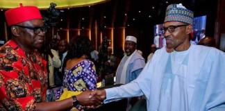 Nigeria needs a break from Buhari's govt – Ayo Fayose
