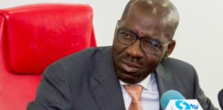Obaseki pledges N25m Scholarship to train female lawyers