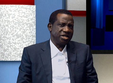 Plateau: Simon Lalong sacks commissioners