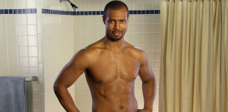 Top hot spots on a man's body to 'fire' him