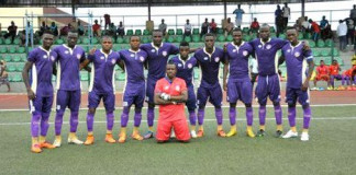 CAF Champions League: MFM FC beat AS Bamako to reach 2nd round