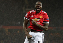 Lukaku double sends Man United into FA Cup quarter-finals