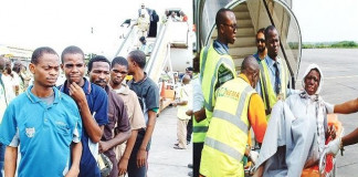 Libya: Evacuation of stranded Nigerians a success –FG