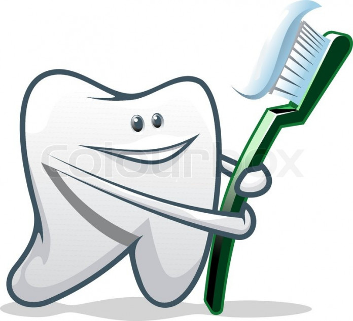 Don't take oral health for granted – HEDEN
