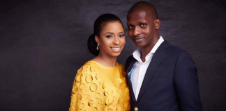 Valentine's Day: Vice President Osinbajo announces daughter's betrothal