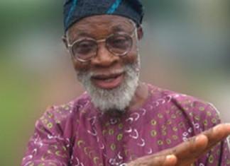 The literary world will miss Akinwunmi Ishola –Buhari