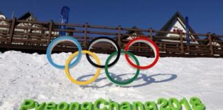 Freezing temperature frightens fans at S'Korea Winter Olympics