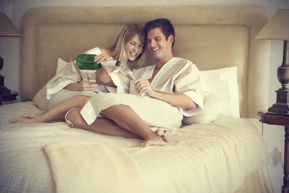6 romantic things to do with your partner this weekend