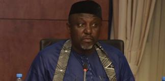 Second term: Buhari to address nation soon – Okorocha