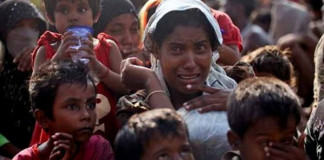 Rohingya: UN warns of regional security crisis